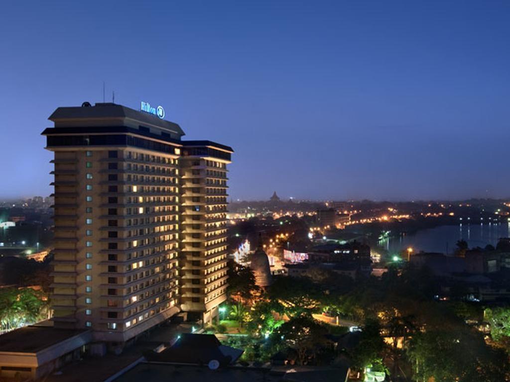Hilton-Colombo