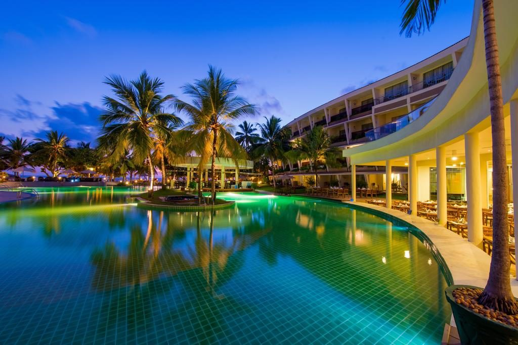 Eden Resorts and Spa