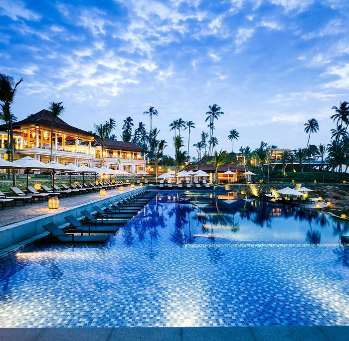Anantara peace heaven resort