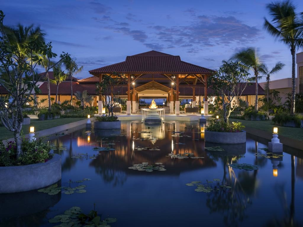Shangri-la hambantota resort & spa